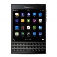 TELEFON BLACKBERRY PASSPORT 32GB QWERTY LTE CZARNY